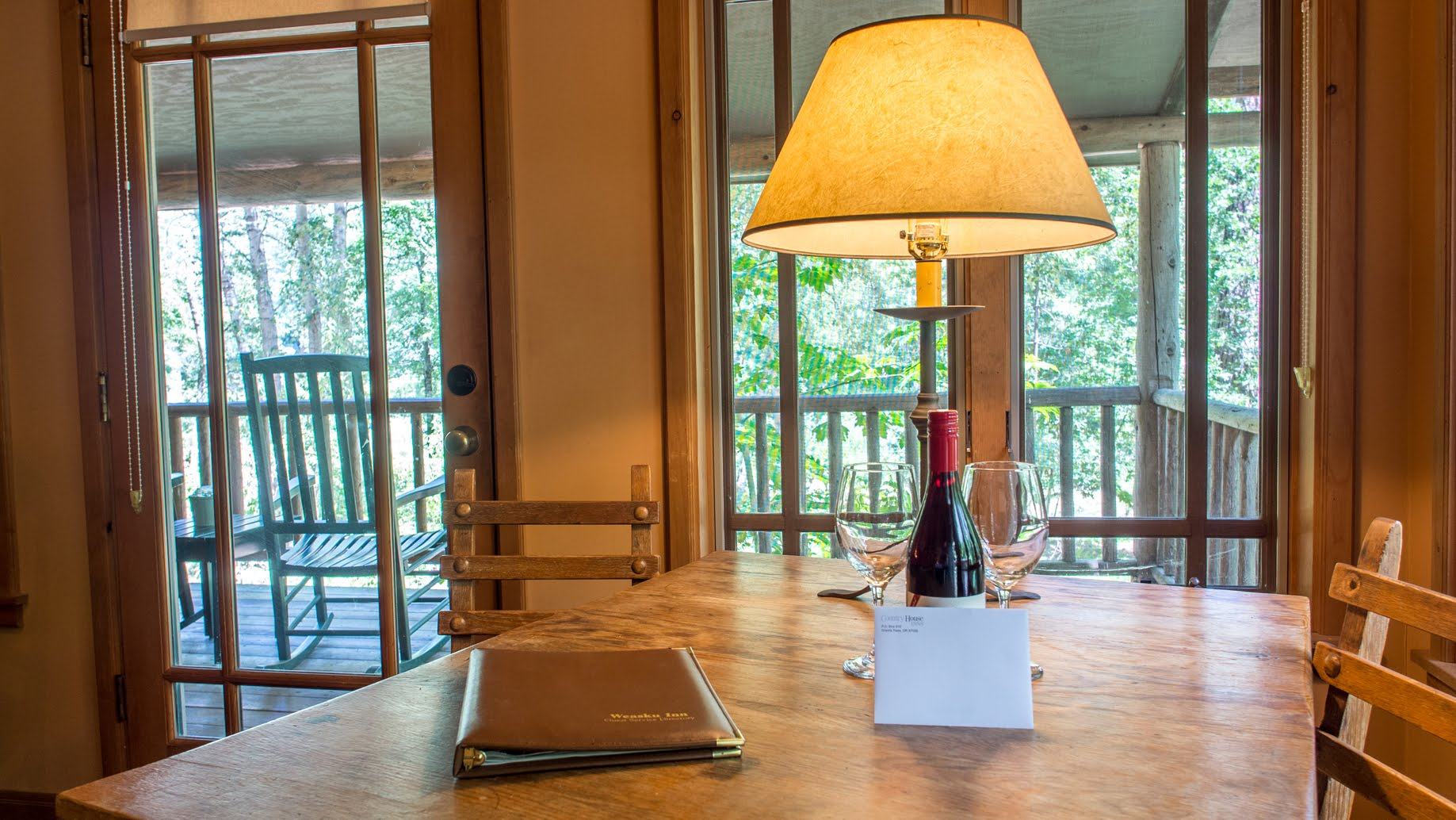 The Discover Oregon Wine tour includes tasting passes, wine glasses and more